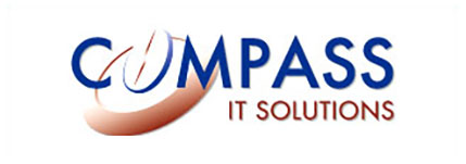 Compass IT Solutions Logo